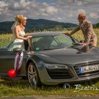 Hochzeit Familie Hübner - Löbau