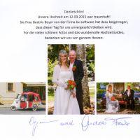 Familie Franke - Schirgiswalde