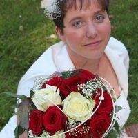Hochzeit von Susi & Bert