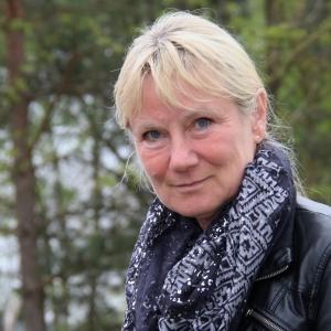 Liane Grausam