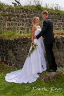 Hochzeit von Julia und Danilo — Burg Stolpen