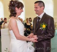 Hochzeit von Ines und Jens — Dresden