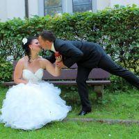Hochzeit von Bianka & Martin