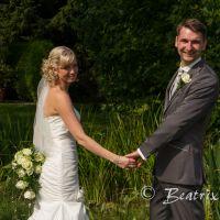 Hochzeit von Steffi und Robert in Schirgiswalde