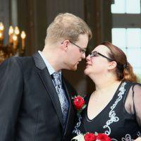 Hochzeit von Roswitha & Silvio