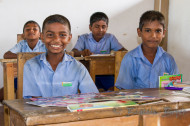Beas Portfolio – Unesco Village in Sri Lanka