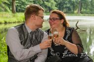 Hochzeit von Roswitha und Silvio – Schloß Neschwitz